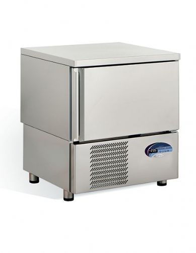 Studio 54 Blast Chiller/Freezer ALEX2